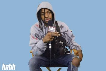 """Thouxanbanfauni Says He's Shaping The Future Of Music In """"On The Come Up"""""""