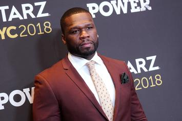 "50 Cent Confirms ""The Oath"" Season Two Premiere Date With Teaser Clip"