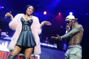 Nicki Minaj & Lil Wayne's Top 10 Collaborations