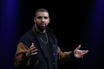 Drake To Interview Potential Jurors Before Hebrew Hustle Trial Begins: Report