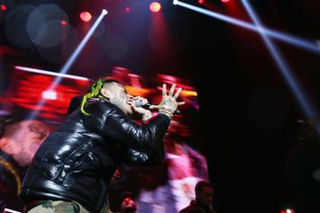 Tekashi 6ix9ine Will Reportedly Be Re-sentenced For Sexual Misconduct