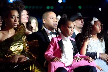 "Comedian Apologizes For Calling Blue Ivy ""Ugly"" Like Her Father Jay-Z"