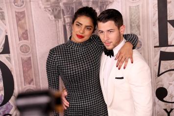 Nick Jonas & Priyanka Chopra's Pre-Wedding Dance Battle Channels Bollywood