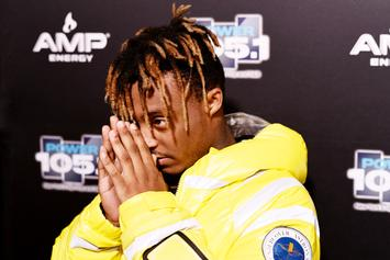 "Juice WRLD Reaches ""Emo"" Final Form, Collabs With Panic At The Disco"