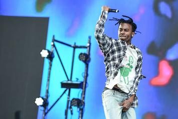 Playboi Carti & Iggy Azalea Seemingly Stronger Than Ever As They Travel Together
