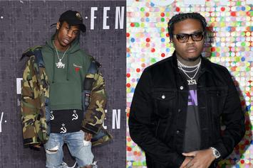 Travis Scott, Gunna, & More Announced For 2019 WOO HAH! Festival
