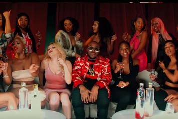 "Young Thug & Damond Blue Rock ""With The Sh*ts"" Music Video"
