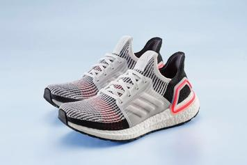 Adidas UltraBoost 2019 Unveiled: Release Coming Soon