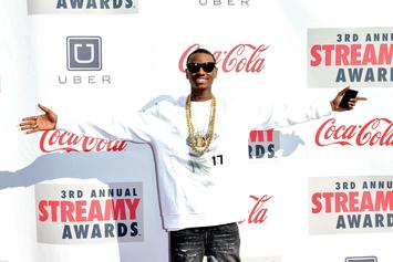 "Soulja Boy Says He ""Kicked The Doors Down"" For The New Generation Of Hip Hop"