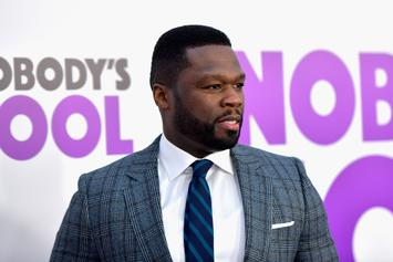 "50 Cent Posts ""Gay Skit"" For Kevin Hart: ""Apologize For This Sh*t"""
