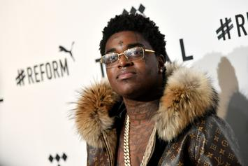 "Kodak Black's ""Dying To Live"" Tracklist Features Lil Pump, Travis Scott & More"