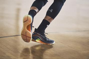 Steph Curry x Under Armour Introduce The UA Curry 6