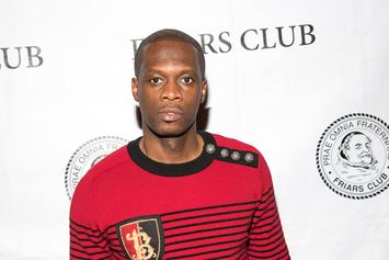 Pras Cites Racist Motivations In Federal Conspiracy Investigation Against Him