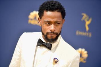 Lakeith Stanfield Is Ready To Be The First Black Joker