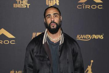 "Jerry Lorenzo Makes NBA 2K Debut In ""Air Fear Of God"" Trailer"