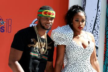 Remy Ma & Papoose Welcome Baby Girl