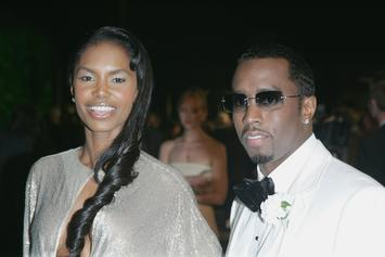 """Diddy Remembers Kim Porter On Her Birthday: """"We Love You And We Miss You"""""""