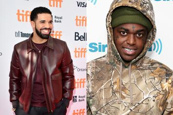 "Drake Praises Kodak Black For ""Amazing"" Album & Asks For Tips About ""Purity"""