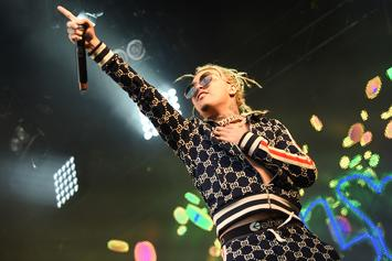 "Lil Pump Catches Heat For Mocking Asians, Rapping ""Ching Chong"""