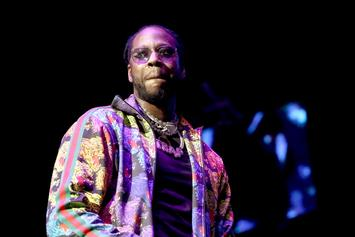 2 Chainz Is Still Trying To Collaborate With Jay-Z