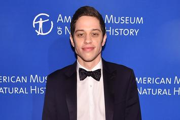 Pete Davidson Refuses To See Ariana Grande After Apparent Suicide Note