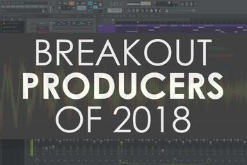 Breakout Producers Of 2018