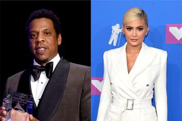 Jay-Z & Kylie Jenner Tied On Forbes' List Of America's Wealthiest Celebrities