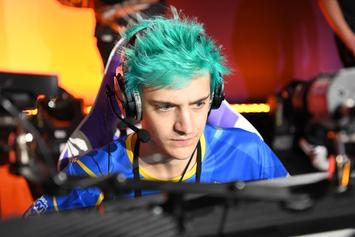 Ninja Claps Back At Esports Haters, Explains Why Video Game Players Are Like Professional Athletes