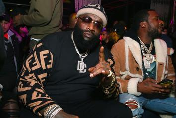 "Rick Ross Joins Cast Of Irv Gotti's BET Series ""Tales"" For Second Season"