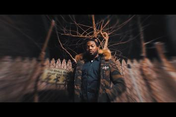 """Meek Mill Highlights The Dangers Of The Hood In """"Trauma"""" Visuals"""