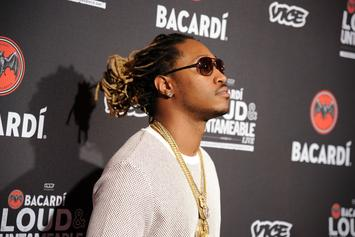 "Future Fires Off ""What I Want In Women"" PSA"