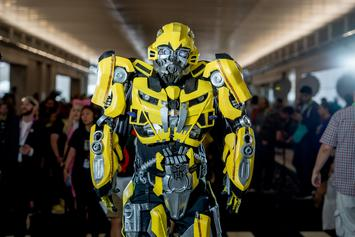 """""""Bumblebee"""" Projected To Be A Financial Flop Despite Being A Good Movie"""