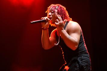 "Trippie Redd Announces ""Life's A Trip"" Tour"
