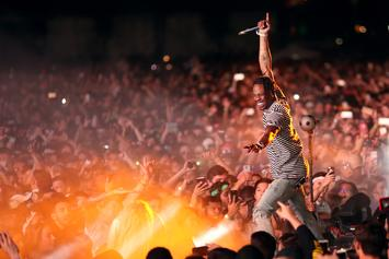 Why Travis Scott Should Perform At The Super Bowl Halftime Show