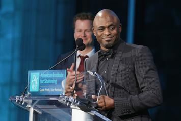 "Wayne Brady Chimes In On Louis C.K. & Chris Rock's ""N-Word"" Controversy"