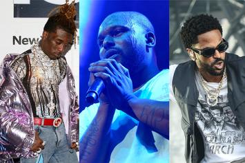 Artists We Missed In 2018: Lil Uzi Vert, ScHoolboy Q, Big Sean & More