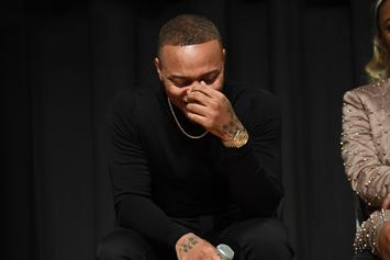 Bow Wow Trolled With Photo Of Jay-Z, Meek Mill & Fabolous