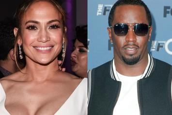 Christmas Day Instagram Gallery: Diddy, Jennifer Lopez, 2 Chainz & More