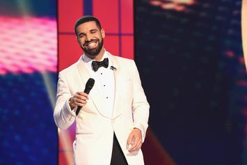 Drake Wishes His Adoring Fans A Merry Christmas