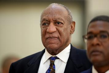 Bill Cosby's Bizarre Prison Call Recording Details Supernatural Experience