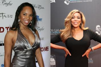 "Wendy Williams Dragged By Cherie Johnson: ""How Come You Ain't Getting Pregnant?"""