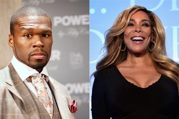 50 Cent Vs Wendy Williams: A Brief History Of Bullies Duking It Out