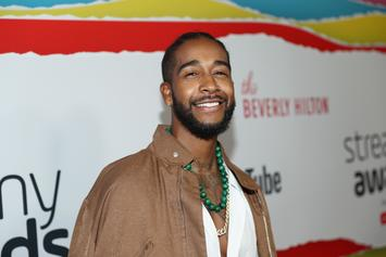 """Omarion Was Just Kidding About Those B2K Reunion Tour Rules: """"Everyone Is Invited"""""""
