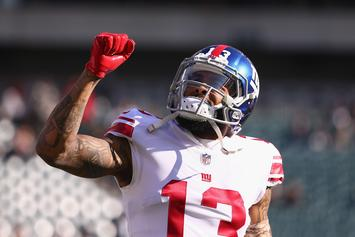 Odell Beckham Jr. Will Be Back With The Giants According To General Manager