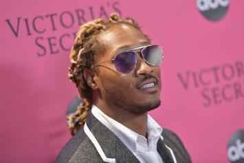 Future Teases New Music Dropping Tonight