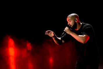 Drake Reigns Supreme, As Streaming Habits Go Up 41%