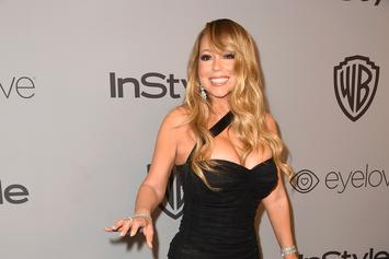 Mariah Carey Poses In A Wetsuit For Boyfriend, Bryan Tanaka