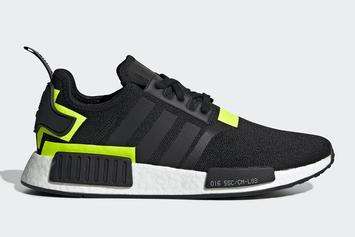 Adidas Releasing Three New NMD R1
