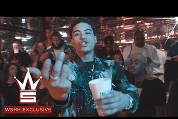 """Jay Critch Delivers The """"Brown Hair"""" Music Video"""