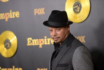 "Terrence Howard Defends Kevin Hart's Use Of Homophobia: ""It's All Part Of The Job"""
